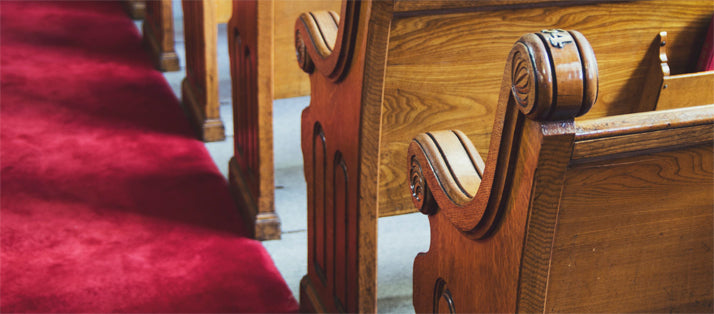 Baptist Church Monitoring for Indoor Air Quality