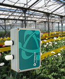 CO2 Level Controller Greenhouse