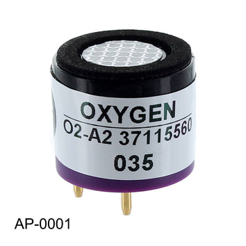 Alphasense 25% Oxygen Smart EC Sensor