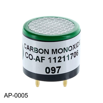 Alphasense 5,000ppm Carbon Monoxide Smart EC Sensor