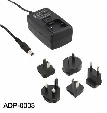 Wall-Mounted Power Supplies