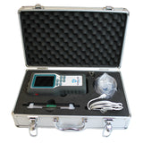Multi Gas Sampling Data Logger