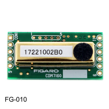 Figaro 5,000ppm CO2 Sensor