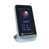 IAQ MAX CO2 Monitor and Data Logger