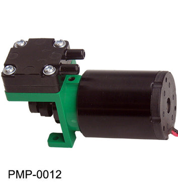 Micro Pumps for Gas Sampling Sensors