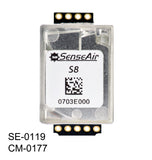 S8 Miniature 10,000ppm CO2 Sensor
