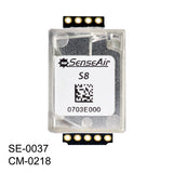 S8 Miniature 5% CO2 Sensor