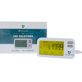 IAQ MINI CO2 Monitor