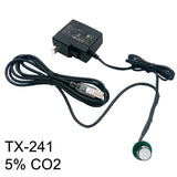 TX Carbon Dioxide Industrial Sensors with Transmitter