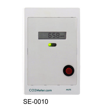 eSense CO2 Monitor for LEED