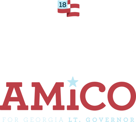 Sarah Riggs Amico for Lt. Governor, Inc.