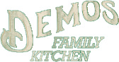 Demos Family Kitchen
