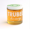 Trubee 5 oz glass honey