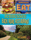 Tennessee Back Road Restaurant Recipes Book