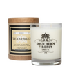 Tennessee Whiskey Glass Candle