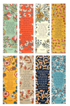 Hymn Bookmarks