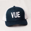 Belle'VUE' Hat