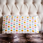 Going Dotty Pillowcase
