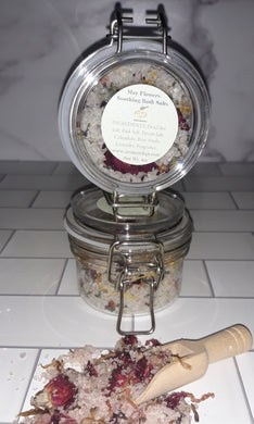 May Flowers Soothing Bath Salts