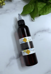 Nourishing Scalp Oil