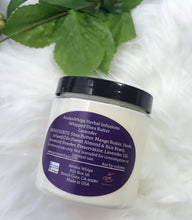 Load image into Gallery viewer, Lavender Whipped Shea Butter