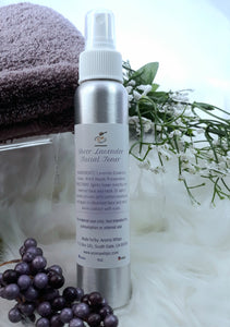 Sheer Lavender Facial Toner