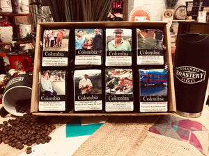 Colombian Sampler Box