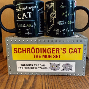 Schrodinger's Cat Set