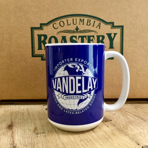 Vandelay Industries -15oz