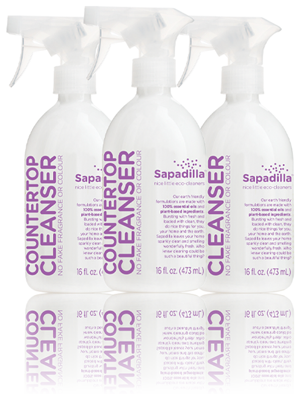 COUNTERTOP CLEANSER 3 PACK