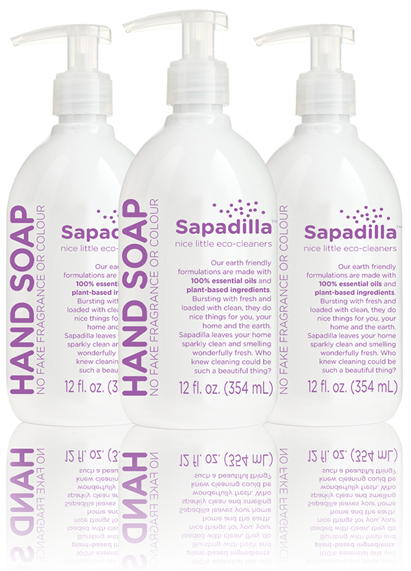 HAND SOAP 3 PACK - Out of Stock