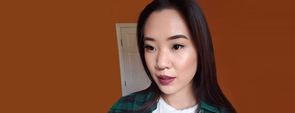 How to Apply Liquid Lipstick so it Actually Stays On