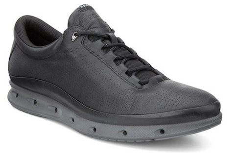 ecco cool GTX water proof sneakers men
