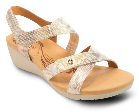 revere casablanca summer sandals women
