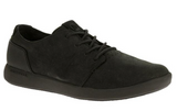 black mens casual shoes