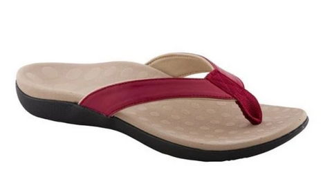 summer shoes over pronation women