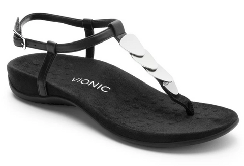 vionic miami womens sandals