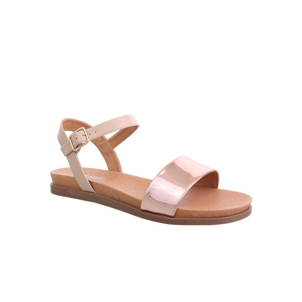 Klouds Silver Lining Georgia Sandal
