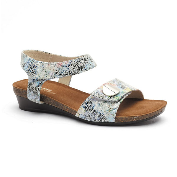 Klouds Silver Lining Happy Sandal