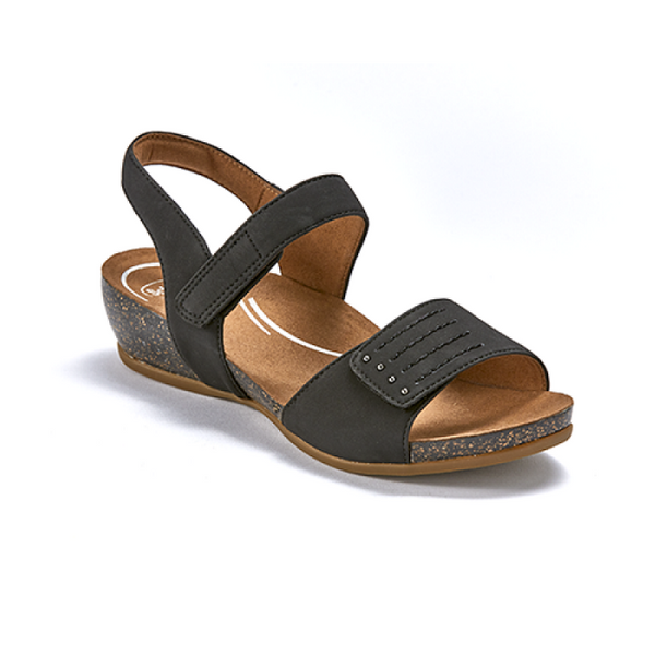 Orthaheel Jasmin Wedge Sandal