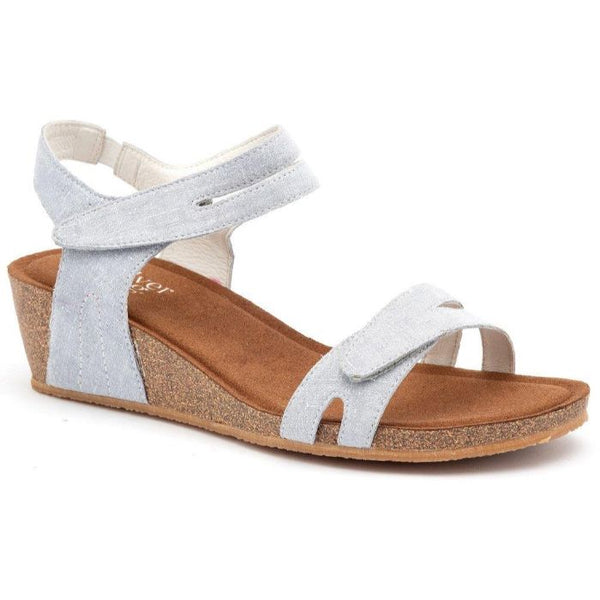Klouds Silver Lining Kimberley Wedge SS20