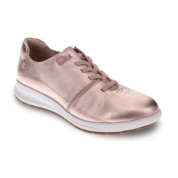 Revere Crete Stretch Lace Sneaker