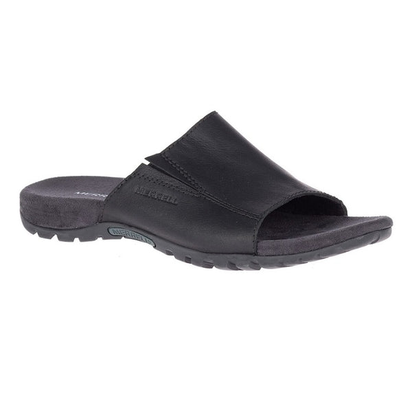 MERRELL Sandspur Slide Leather