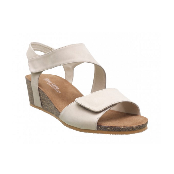 Klouds Silver Lining Kyra Wedge