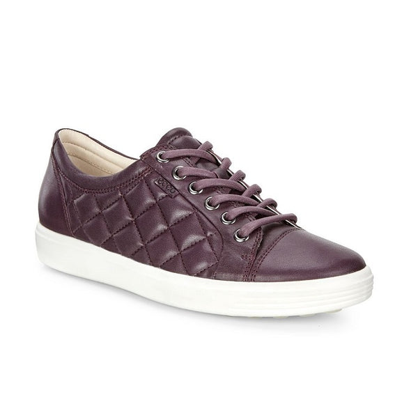 ECCO Soft 7 Quilted Lace 430083