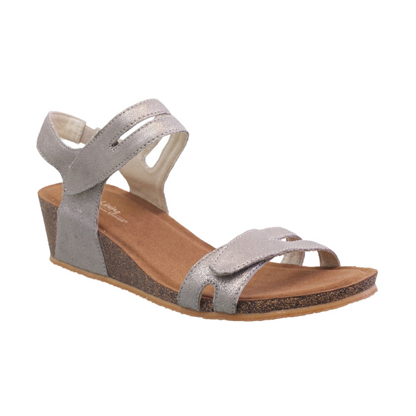 Klouds Silver Lining Kimberley Wedge