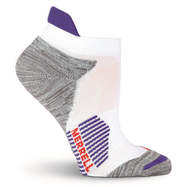 MERRELL Ultra Light Running Tab Sock