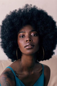 Three Ways To Style Your Afro this World Afro Day