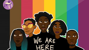 Black & Queer Activists you should be following