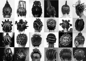The History Behind Braids